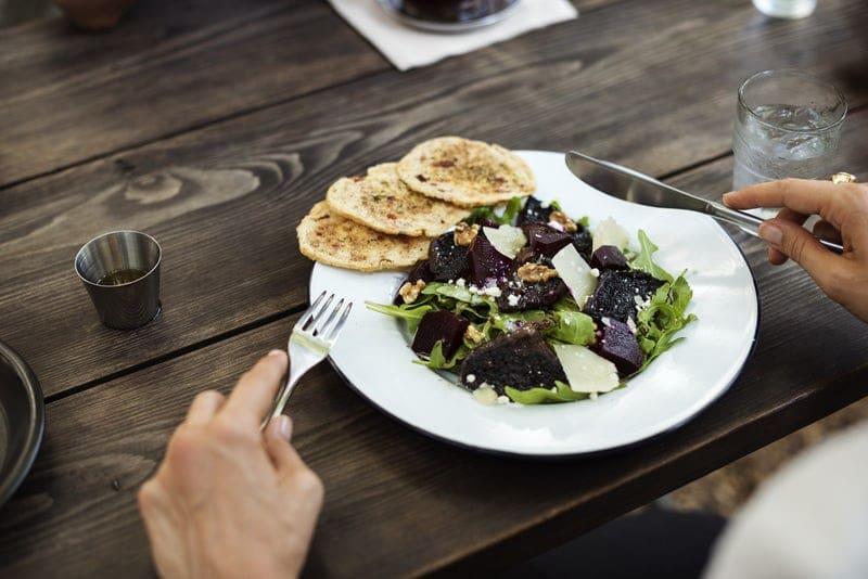 Mastiquer les aliments pour maigrir