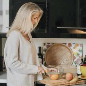 le choix des aliments, un des réflexes anti-faim