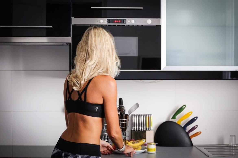 Astuces anti-faim pour perdre du ventre